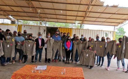 Estrategias locales de Promoción del Empleo en la Región del Valle del Bermejo.