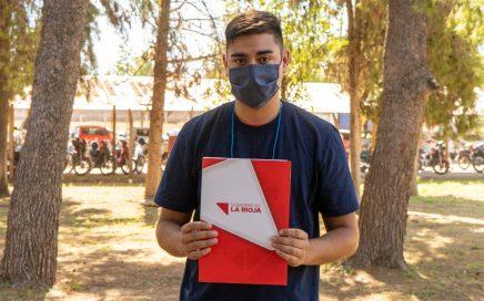 """15 jóvenes inician su entrenamiento laboral en la fábrica """"Colortex"""""""