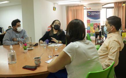Proyectos de Responsabilidad Social en PUMA La Rioja